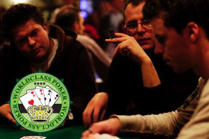 WorldClass Poker