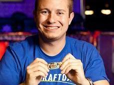Eerste dubbele WSOP winst 2015 een feit