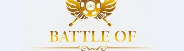 Kwalificeer voor de battle of Malta