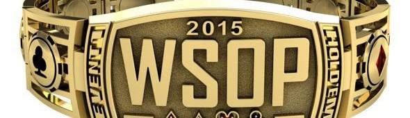 WSOP Final Table heeft eerste afvallers