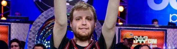 McKeehen wint Main Event WSOP 2015