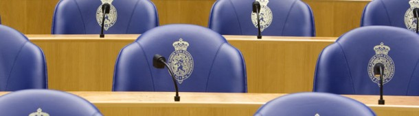 Deze maand behandeling wetsvoorstel online kansspelen