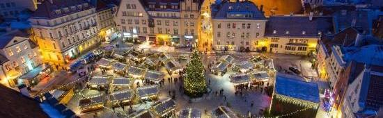 Mogelijk weer EPT event in Tallinn