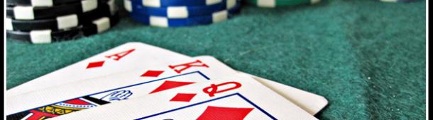 Mix poker met videoslots bij online casino