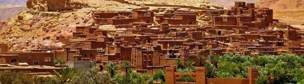 Naar Marokko met het online casino