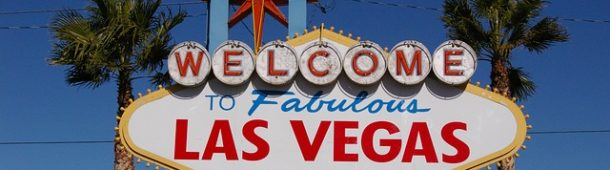 Las Vegas entertainment capital of the world
