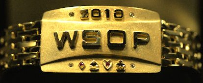 Programma WSOP 2018 bekend gemaakt