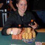 Vanessa Selbst stopt met professioneel poker