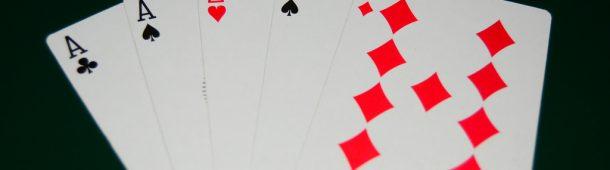 Tip voor het spelen van bottom two pair