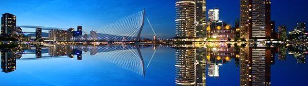 Satellites WSOP Circuit Rotterdam zijn van start gegaan