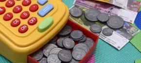 speelgoedgeld